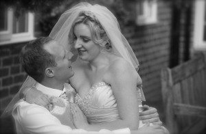 Wedding of Jack and Charlotte