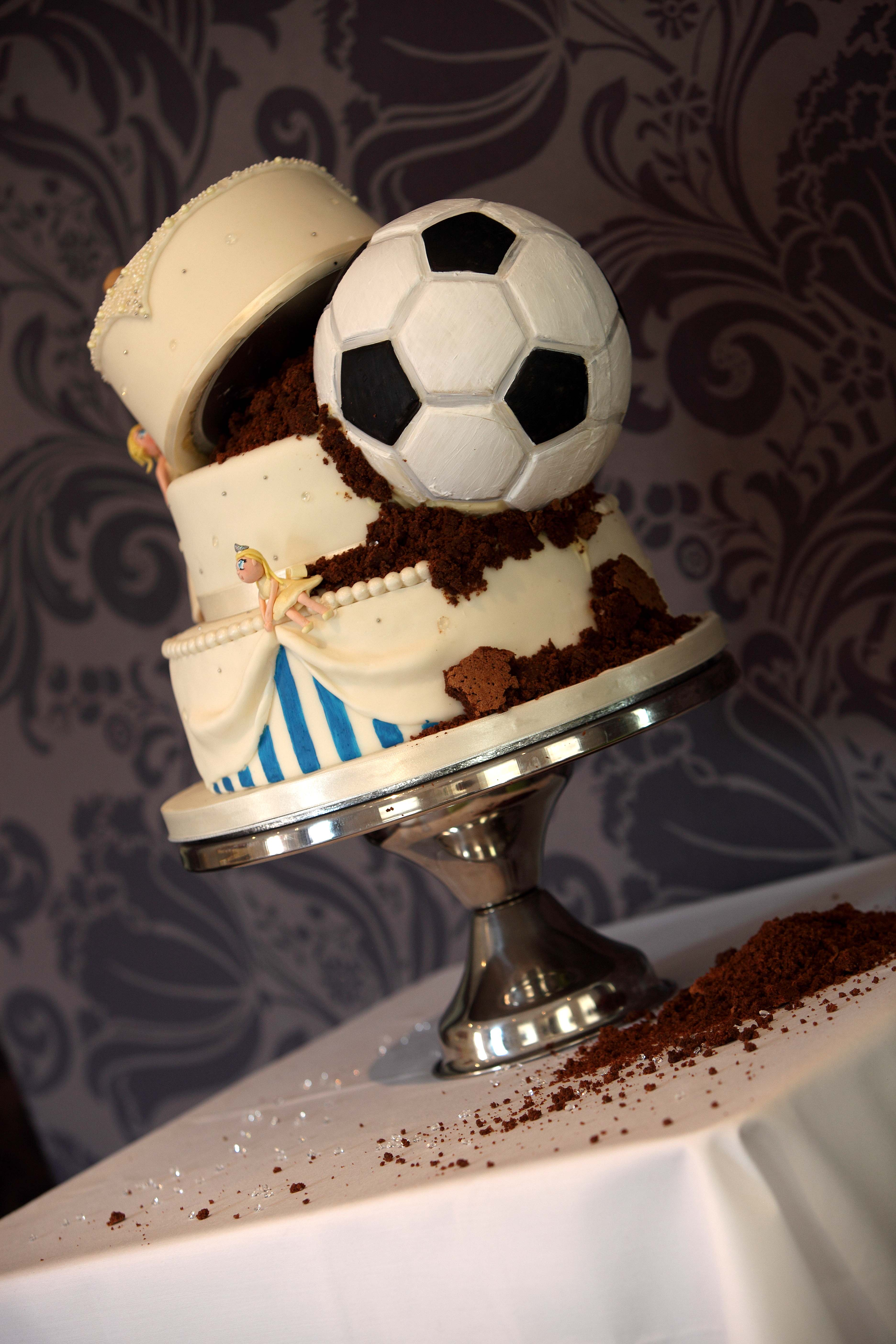 football wedding cakes uk calibre photography welcome to our we welcome your 14400